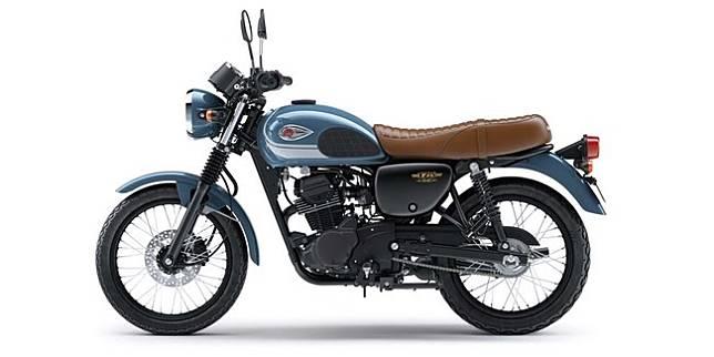 Kawasaki W175 SE (KMI)