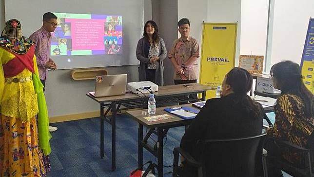 UIC College dan Pasar Seni Ancol Berkolaborasi Tingkatkan Peran Generasi Milenial dalam Ekonomi Kreatif