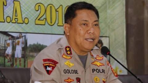 Kapolda Bantah soal Istri Bomber di Medan Rancang Aksi Teror di Bali