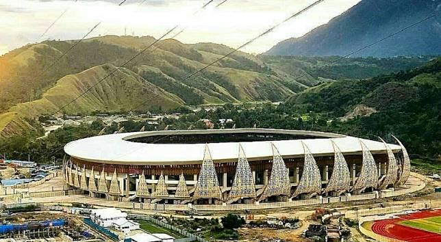 Kemenpora pastikan PON 2020 tetap di Papua