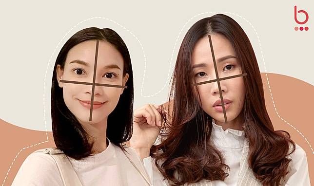 เช็ครูปหน้าแบบสาวญี่ปุ่น หน้าสั้น – หน้ายาว เขาดูกันแบบนี้