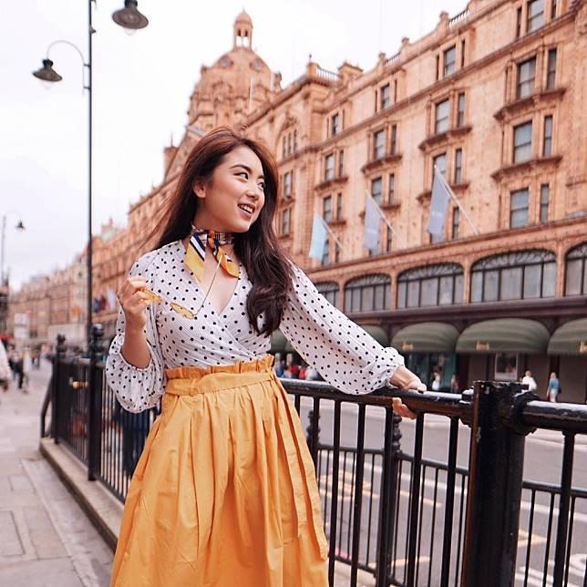 7 Gaya Tren Fashion yang Akan Disukai Tahun 2019