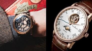 嚴選全球 20 大名錶品牌 做男人怎麼可以不認識 Rolex