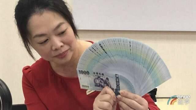 美元避險資金回流 台幣連3升 資金行情可望續航