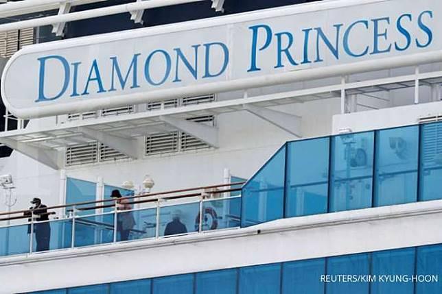 Ini permintaan WNI yang dikarantina di Kapal Pesiar Diamond Princess