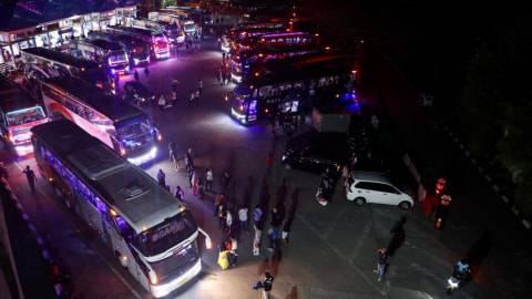 Perjalanan Lintas Kab/Kota di Aceh Tak Perlu Surat, Polisi Akan Tes Antigen Acak