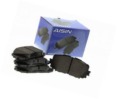 Brake pad atau kampas rem AISIN