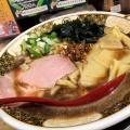 すごい煮干ラーメン - 実際訪問したユーザーが直接撮影して投稿した歌舞伎町ラーメン・つけ麺すごい煮干ラーメン凪 新宿ゴールデン街 本館の写真のメニュー情報