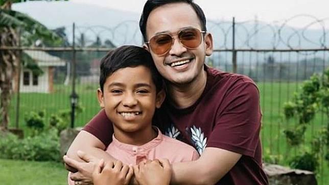 Ruben Onsu Ungkap Alasan Mengharukan dalam Mengadopsi Betrand Peto