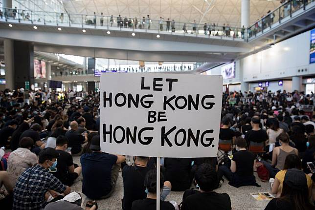 Carrie Lam must address legitimate demands to end the Hong Kong protests in time for Chinese National Day