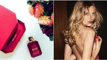 性感女生手袋裡都有一支香水:Michael Kors 推出全新 Sexy Ruby 香水,讓每位男生也為你傾倒