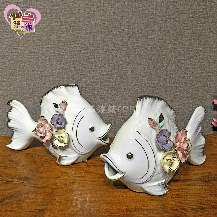 優雅白瓷居家擺件系列,典藏上市
