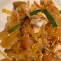 パッタイ - 実際訪問したユーザーが直接撮影して投稿した西新宿タイ料理バンコク屋台 カオサン ルミネ新宿店の写真のメニュー情報