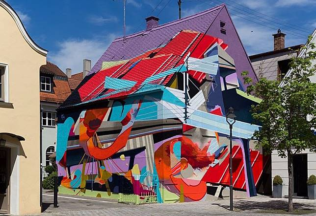 Kreatif Banget Lihat 12 Gambar Atap Rumah Terunik Di Dunia Ini Dekoruma Com Line Today