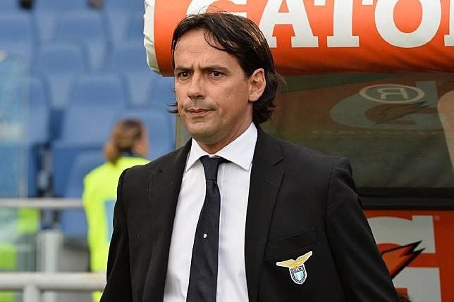 Inzaghi Ingin Fokus Selesaikan Musim dengan Lazio Sebelum Perpanjang Kontrak
