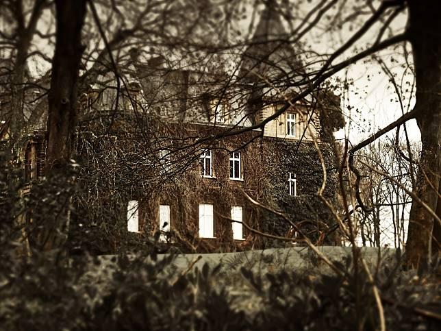 ▲凶宅。(示意圖/翻攝自 pixabay )