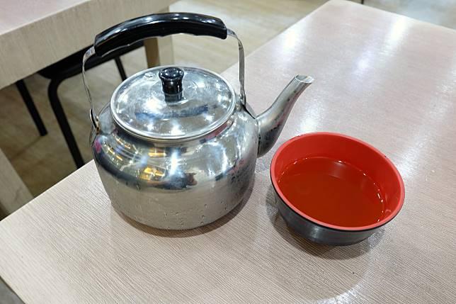 1. 冰湯汁