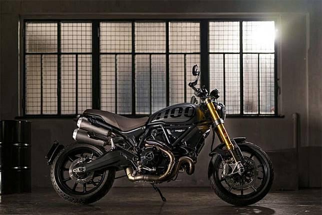 เปิดตัว Ducati Scramblers 1100 PRO และ 1100 Sport PRO อย่างเป็นทางการเป็นที่เรียบร้อยแล้ว