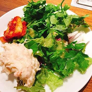 焼肉ダイニング GYUBEI 新宿ミロード店のundefinedに実際訪問訪問したユーザーunknownさんが新しく投稿した新着口コミの写真