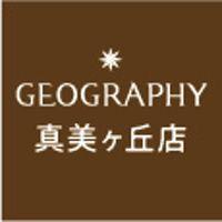 GEOGRAPHY 真美ヶ丘店