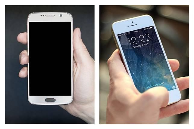 ▲全新的 iPhone 手機往往一隻要價不斐,但卻也有大量的民眾 iPhone,好像手機「拿 iPhone 」變成一種潮流。(圖/翻攝自 pixabay )