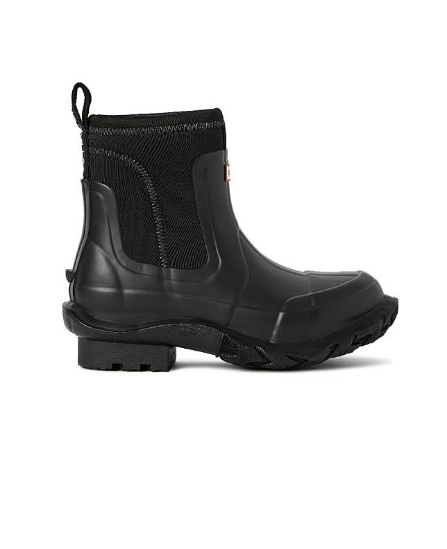 STELLA McCARTNEY x HUNTER Rubber Boots(互聯網)