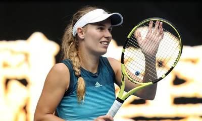 Australia Open ngày 3: Kevin Anderson bất ngờ bị loại, Wozniacki có thể gặp Sharapova