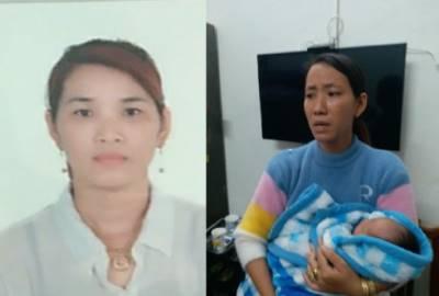 """""""Mẹ mìn"""" giả nhận nuôi rồi bán trẻ sơ sinh sang Trung Quốc: Đồng tiền tha hóa nhân cách"""