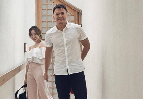 Gawat! Undangan Palsu Pernikahan Gisella Anastasia dan Wijaya Saputra Tersebar