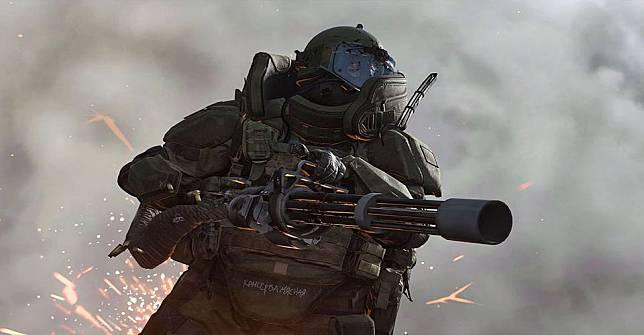 Glitch Baru Call of Duty: Warzone Sinyalkan Kehadiran Juggernaut?