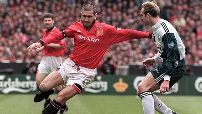 Superstar Pengguna Nomor Punggung 7 Paling Sakti di Dunia: Mulai dari David  Beckham, Luis Figo, hingga Ronaldo | Bola.com | LINE TODAY