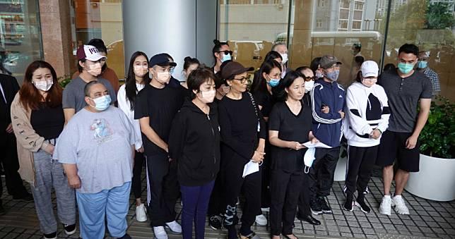 有圖/香港國歌法今二讀!港民三罷街頭抗議 至少16人被逮、最小僅14歲