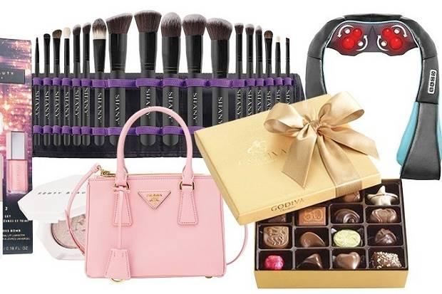 5 Produk Kecantikan yang Cocok Jadi Hadiah Valentine