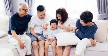 爸爸在家中地位,影響男孩三歲開始的身心發展