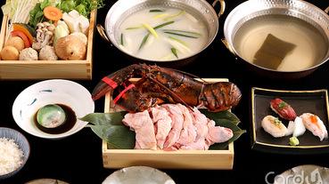 秋涼開吃高檔海陸鍋 單身貴族也可啖麻辣