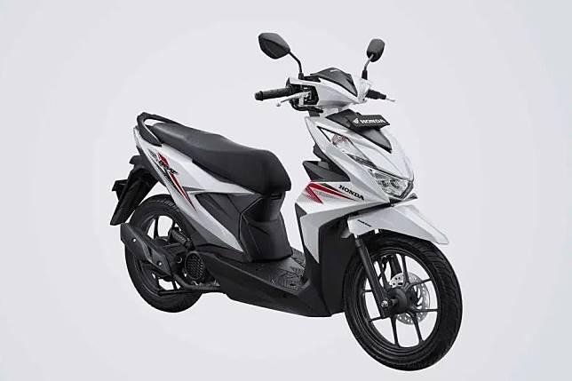 เปิดตัว All New Honda Beat 2020 อย่างเป็นทางการที่อินโดนีเซีย