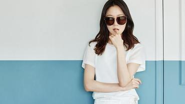 孔曉振力推「這個」韓國太陽眼鏡品牌,今夏必入手!