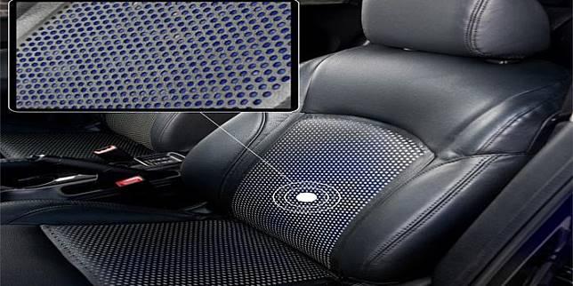 Nissan Soak Technology