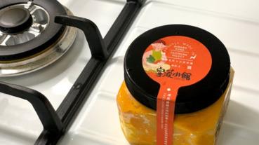 【宅配食譜 寧菠小館】台中市十大伴手禮冠軍的黃金蔬果泡菜+黃金竹筍糕 ,吮指的回味。