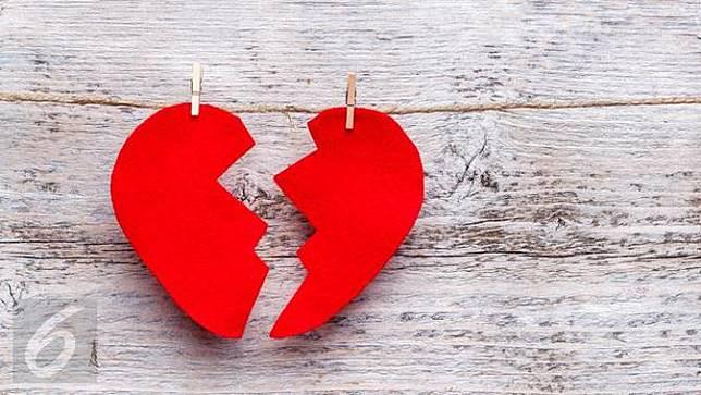 Berapa Lama Seseorang Bisa Move On Usai Putus Cinta?