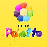 CLUB Palette