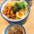 つけ麺柚子露(大) - 実際訪問したユーザーが直接撮影して投稿した鶴間ラーメン・つけ麺AFURI 南町田グランベリーパーク店の写真のメニュー情報