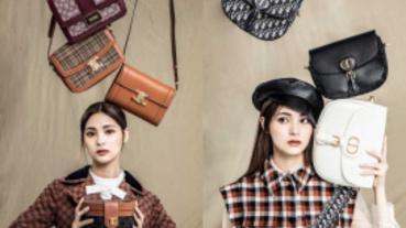 2020台韓明星都在背這5款復古名牌包!今年秋冬最強it bag就是它們!
