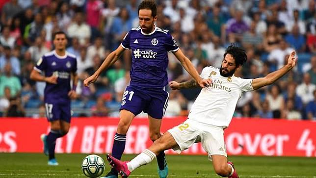 លទ្ធផលរូបភាពសម្រាប់ Sosok Spesial yang Membuat Isco Membatalkan Niat Pergi dari Real Madrid