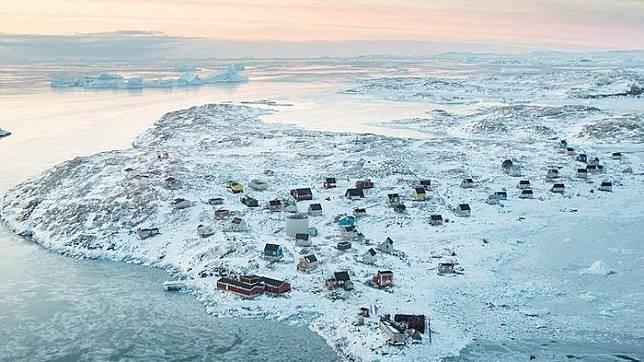 7 Desa Tersembunyi ini Berada di Tempat yang Tak Disangka-sangka, Ada yang Di Bawah Tanah