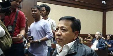Setya Novanto Mengaku Punya Bukti dan Siap Bantu KPK soal Kasus Century