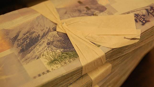 新台幣改版需花費500億(圖翻攝自網路)