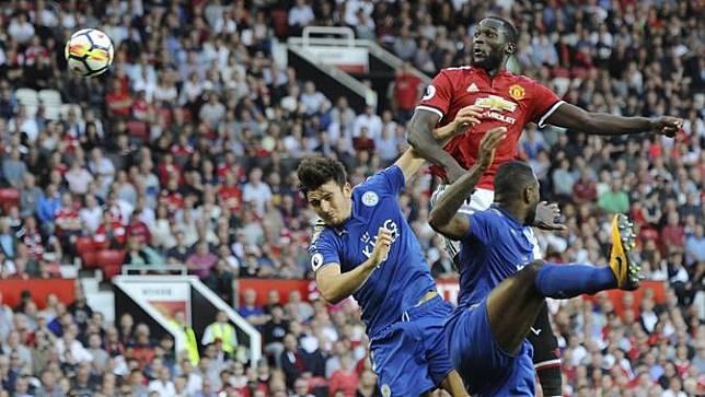 Manchester United, Leicester City, Premier League
