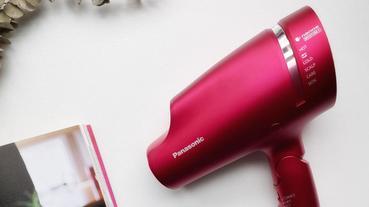 2020日本必買 Panasonic EH-NA0B 吹風機黑科技大揭秘!銀座沙龍免費體驗美髮神器的全新威力