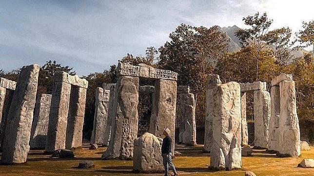 Di Jogja ada 6 Tempat Wisata yang Punya Arsitektur Megah